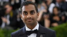 Aziz Ansari Performs for First Time Since Sexual Misconduct Allegation