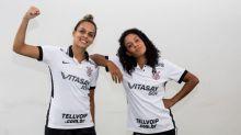 Corinthians Feminino terá patrocínio da Vitasay50+ na Copa Libertadores