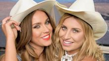 'This Morning': Vicky Pattison And Ferne McCann Team Up For 'Thelma And Louise'-Style Italian Roadtrip Series