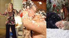 EastEnders' most memorable Christmas episodes