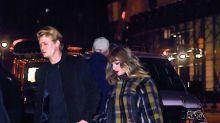 El novio de Taylor Swift es real