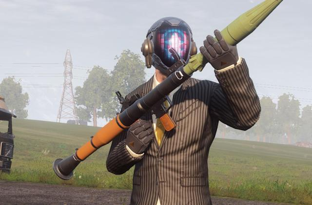Battle royale shooter 'H1Z1' officially arrives on PS4