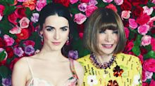 Anna Wintour's Daughter Got Married This Weekend and We Weren't Invited