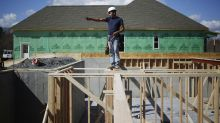 Homebuilders Fall to 10-Month Low on Sales Data, Earnings Miss