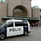 Two dead, eight wounded in knife attack in Finland