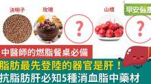 中醫:喝對水、吃對青菜,五類食物顧代謝、遠離腎病脂肪肝