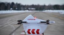 Air Canada and Drone Delivery Canada Corp. Announce a Sales Agency Agreement