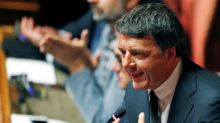 All eyes on Renzi as fate of Italian governmnt hangs in balance