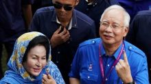 Hounded by graft probe, fearing safety Malaysia's Najib seeks protection