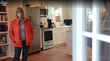 Woman returns from vacation to find family of strangers living in her home