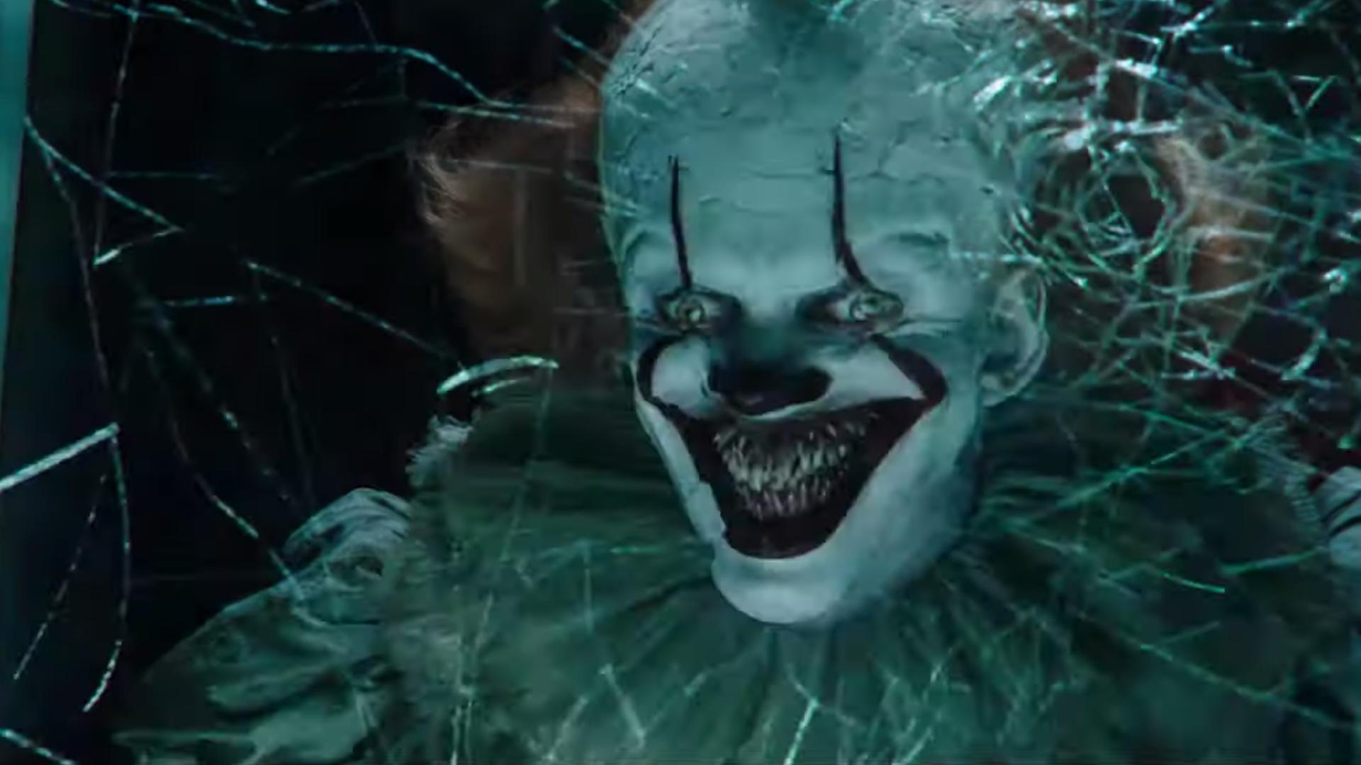 """New 'It Chapter Two' trailer shows why the sequel will be the bloodiest movie in Hollywood history: '""""Carrie"""" on steroids'"""