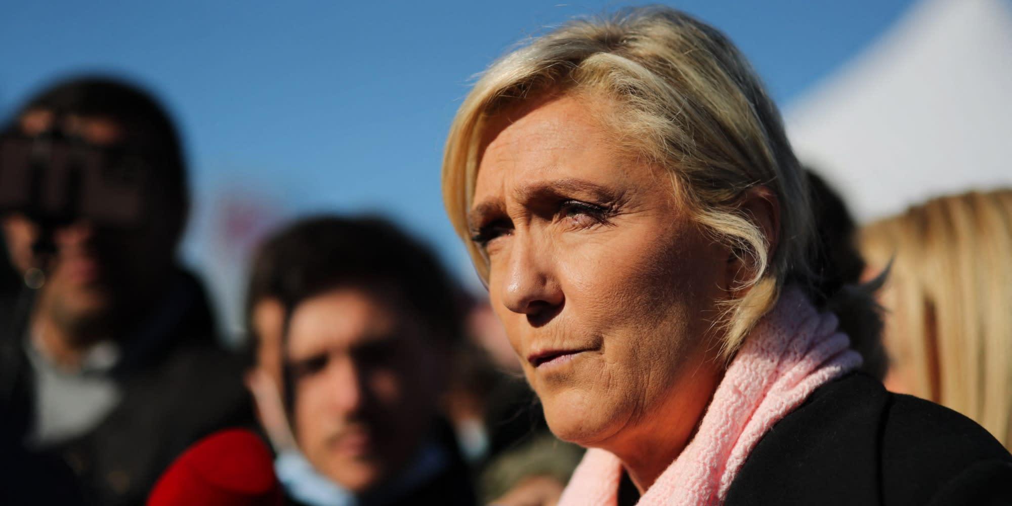 Ce qu'il faut retenir de la rencontre entre Marine Le Pen et Viktor Orban à Budapest