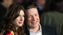 Jamie Oliver and wife Jools to renew vows in barefoot ceremony