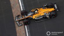 O'Ward coloca McLaren e Chevrolet na ponta no último treino antes das 500 Milhas; companheiro de equipe, Alonso é 23º