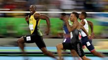 Usain Bolt's About To Make A Completely Unexpected Career Move