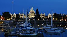 Victoria named 'most romantic city' in Canada — yet again