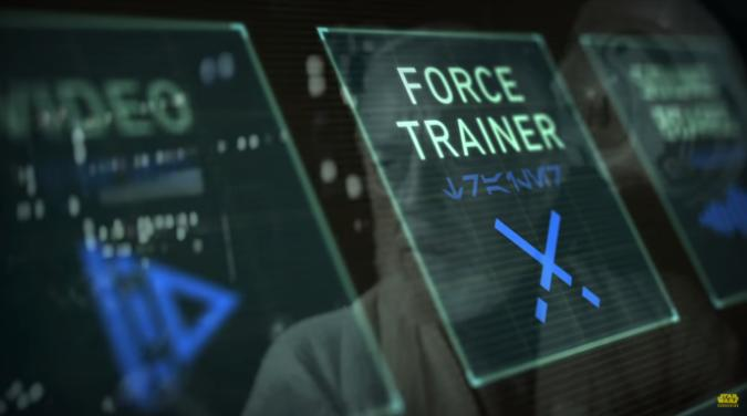 Star Wars finally gets an official app for all your Jedi needs