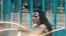 10 Things You Probably Didn't Know About Wonder Woman