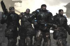 Clans still possible for Gears of Wars ranked matches [update 1]