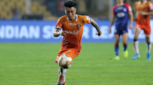 Jamshedpur FC's Jackichand Singh - 'Playing behind closed doors will take the pressure off'
