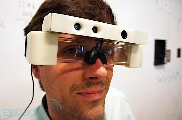 Meta and Steve Mann want to mediate your reality for $667