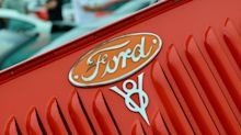 Ford Partners with Amazon to Charge Electric Cars