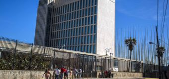 U.S. diplomats in Cuba found to have brain injuries