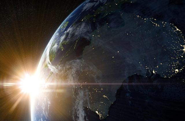 Australia is forming its own space agency