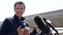 Gavin Newsom Announces $30 Million Boost in State Film Credit Program