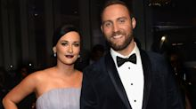 Kacey Musgraves and Ruston Kelly Are Engaged: 'I Said HELL YESSSS!'