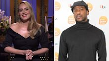Adele Is Dating Rapper Skepta: 'Things Have Been Heating Up,' Says Source