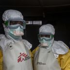 The U.S. Helped Defeat Ebola in 2014. Now, We're Watching a Crisis Become a Catastrophe