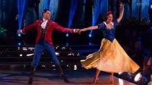 'Dancing With the Stars' week 5 recap: Disney done right