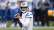 AP source: Lions looking into trading QB Matthew Stafford