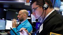 Wall Street cierra con pérdidas y el Dow Jones baja 0,54 %