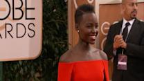 Lupita Nyong'o Stylist Reveals Fashion Secrets