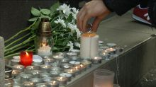 Budapest school mourns Italy bus accident dead