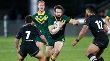 Kangaroos vow to match Tonga's passion