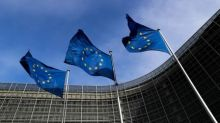 EU piles pressure on social media over fake news