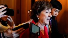 Susan Collins Breaks With Trump on Director of National Intelligence Pick