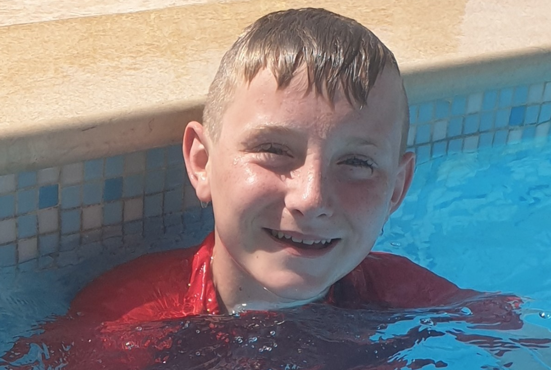 Police arrest two people after missing Sheffield boy found 'safe and well'