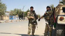Al menos 6 muertos y 27 heridos por un atentado cerca de la universidad de Kabul