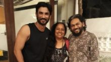 Wrote Emergence & 2 More Films With Sushant in Mind: Anand Gandhi