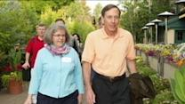 Petraeus' Fall from Grace; Details of the Extramarital Affair
