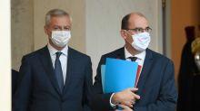Coronavirus : comment les ministres s'adaptent-ils au confinement ?