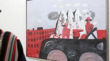 Peinture: Philip Guston, le Ku Klux Klan et la censure
