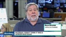 Wozniak Says Goldman Has Been Responsive to Apple Card Algorithm Issue