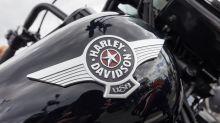 Trump droht EUnach Harley-Davidson-Gewinneinbruch