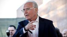 Los 75 años de Beckenbauer entre la gloria del pasado y las sombras recientes