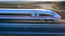Berlin-München: Wieder alle ICE-Sprinter im Einsatz